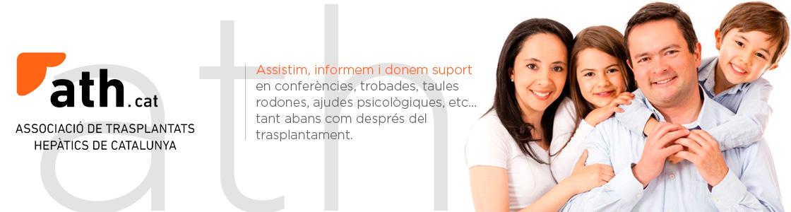 Associació de trasplantats hepàtics de Catalunya